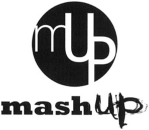mark for MUP MASHUP, trademark #79107968
