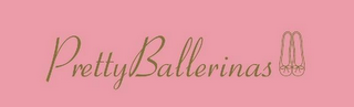 mark for PRETTYBALLERINAS, trademark #79108003