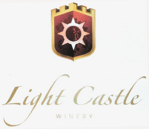 mark for LIGHT CASTLE W I N E R Y, trademark #79108639