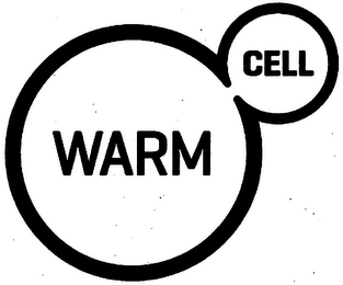 mark for WARM CELL, trademark #79108847