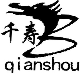 mark for Q I ANSHOU, trademark #79108904