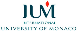 mark for IUM INTERNATIONAL UNIVERSITY OF MONACO, trademark #79109234