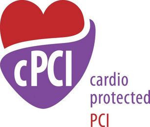 mark for CPCI CARDIO PROTECTED PCI, trademark #79109285