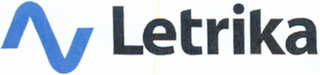 mark for LETRIKA, trademark #79109304