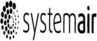 mark for SYSTEMAIR, trademark #79109676
