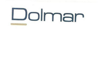 mark for DOLMAR, trademark #79109747