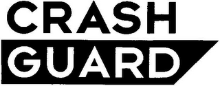 mark for CRASH GUARD, trademark #79110104