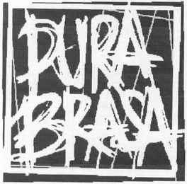 mark for PURA BRASA, trademark #79110215