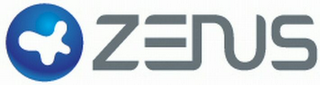 mark for ZENUS, trademark #79110346