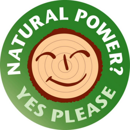 mark for NATURAL POWER? YES PLEASE, trademark #79110445