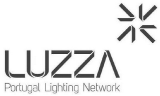 mark for LUZZA PORTUGAL LIGHTING NETWORK, trademark #79110778