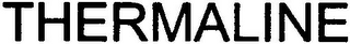 mark for THERMALINE, trademark #79111178