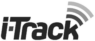 mark for I-TRACK, trademark #79111427