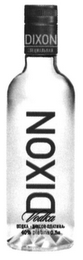 mark for DIXON VODKA DIXON, trademark #79111501