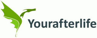 mark for YOURAFTERLIFE, trademark #79111679