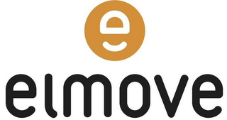 mark for E ELMOVE, trademark #79111934