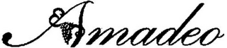 mark for AMADEO, trademark #79111937