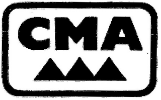 mark for CMA, trademark #79112015