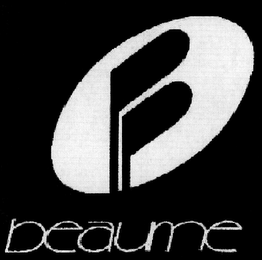 mark for BEAUME, trademark #79112064