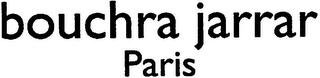 mark for BOUCHRA JARRAR PARIS, trademark #79112289