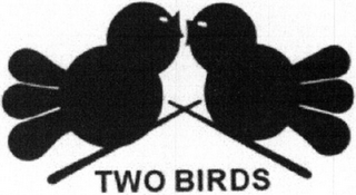 mark for TWO BIRDS, trademark #79112308