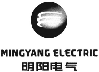 mark for MINGYANG ELECTRIC, trademark #79112314