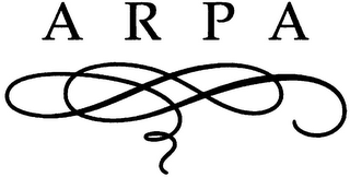 mark for ARPA, trademark #79112354