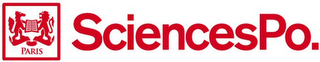mark for SCIENCESPO. PARIS, trademark #79112484