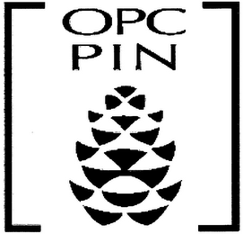 mark for OPC PIN, trademark #79112505
