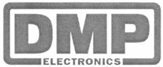 mark for DMP ELECTRONICS, trademark #79112829