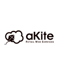 mark for AKITE RETAIL WEB SERVICES, trademark #79113413