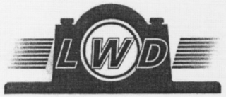 mark for LWD, trademark #79113754