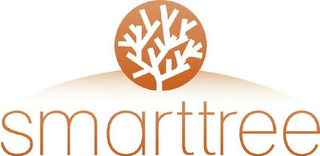 mark for SMARTTREE, trademark #79113799