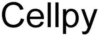 mark for CELLPY, trademark #79113809