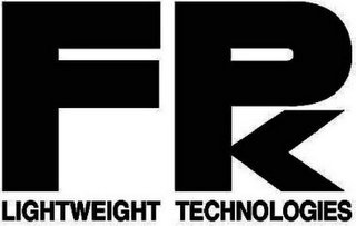 mark for FPK LIGHTWEIGHT TECHNOLOGIES, trademark #79113971