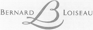 mark for BL BERNARD LOISEAU, trademark #79114096
