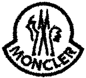 mark for MONCLER, trademark #79114106