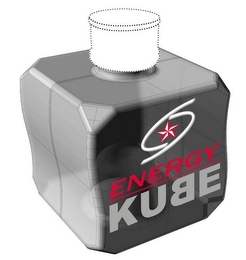 mark for ENERGY KUBE, trademark #79114183