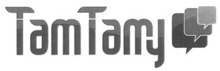 mark for TAM TAMY, trademark #79114248