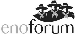 mark for ENOFORUM, trademark #79114839