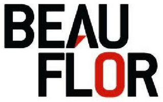 mark for BEAU FLOR, trademark #79114845