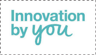 mark for INNOVATION BY YOU, trademark #79115038