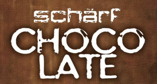 mark for SCHÄRF CHOCO LATE, trademark #79115099