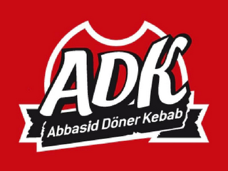 mark for ADK ABBASID DÖNER KEBAB, trademark #79116018