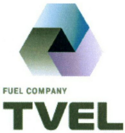 mark for TVEL FUEL COMPANY, trademark #79116211