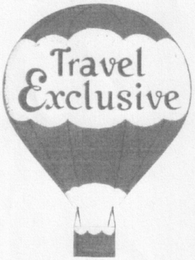 mark for TRAVEL EXCLUSIVE, trademark #79116229