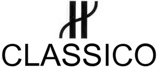 mark for H CLASSICO, trademark #79116315