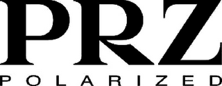 mark for PRZ POLARIZED, trademark #79116364