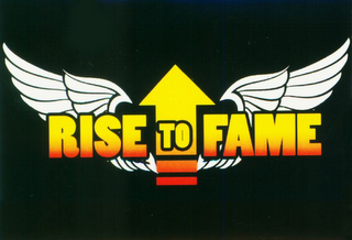 mark for RISE TO FAME, trademark #79117210