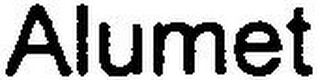 mark for ALUMET, trademark #79117263